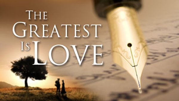 the greatest is love Lyrics to greatest love of all song by whitney houston: i believe the children are our future teach them well and let them lead the way show them all the be.