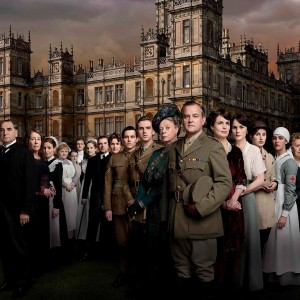 Downton Abbey Team Previews Final Season, Prepares to Say Farewell