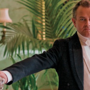 A week in the life of Hugh Bonneville