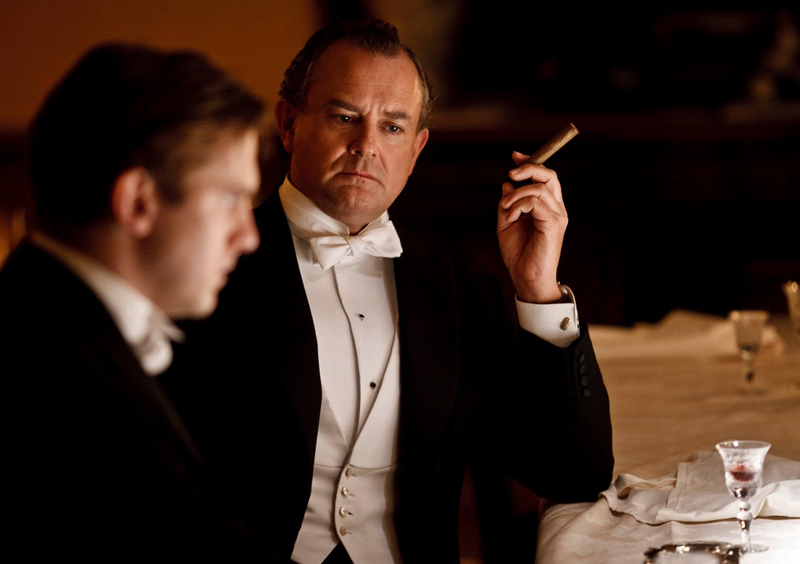 Downton Abbey - Series 2 - Hugh Bonneville Online