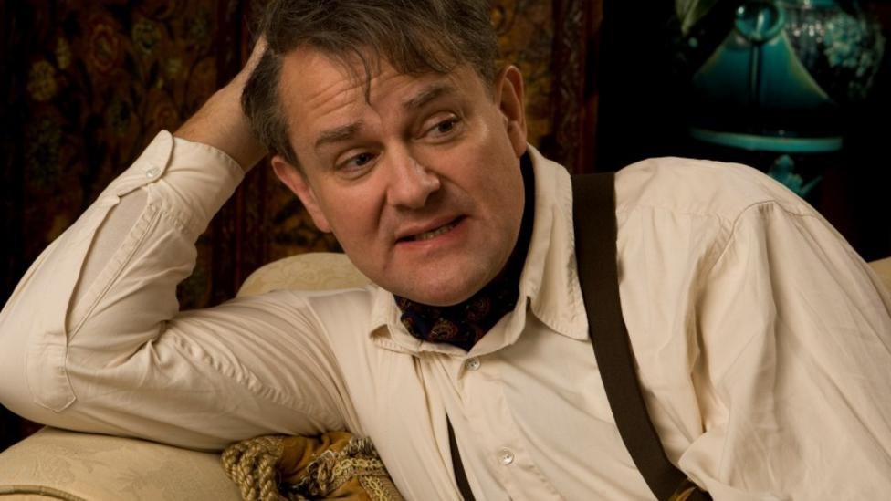hugh bonneville notting hill