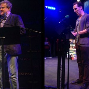 Listen to Benedict Cumberbatch and Hugh Bonneville reading the 500 Words winning childrens' stories