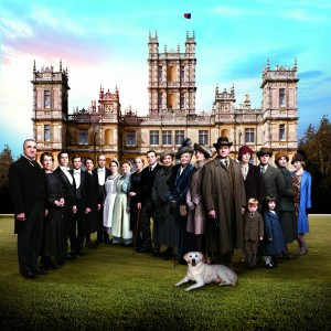 Downton Abbey: Series 5 extras