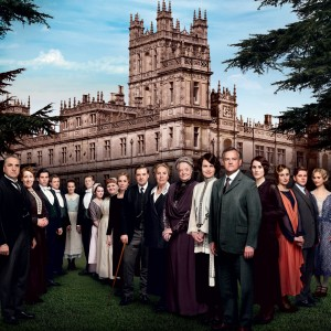 Downton Abbey: Series 4 extras