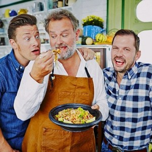 Jamie Jimmy S Friday Night Feast Hugh Bonneville Online