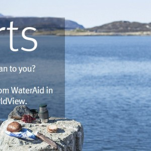 sH2Orts: What does water mean to you?