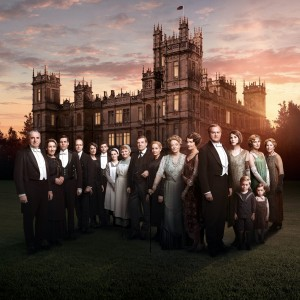 Downton Abbey: Series 6 extras