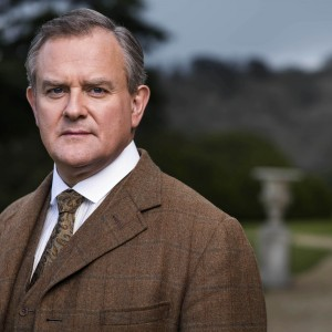 Saying Goodbye to Lord Grantham: Hugh Bonneville Dishes on His 'Downton' Years
