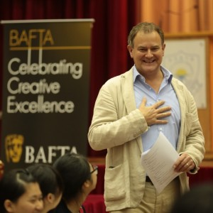 BAFTA Hosts Hugh Bonneville Masterclass and other events in Hong Kong