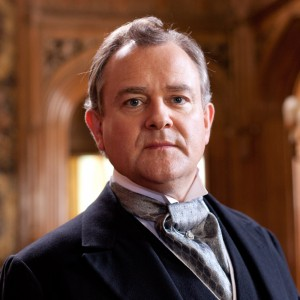 Downton Abbey's Hugh Bonneville discusses the end of the show, opportunities and more