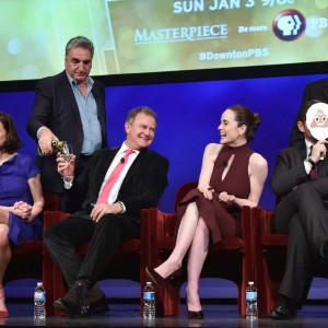 Downton Abbey: Top 12 Moments From the Final Season Cast Q&A