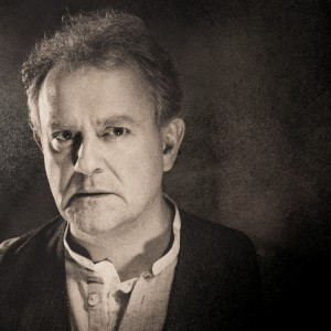 Acting legend Hugh Bonneville on his new festival show
