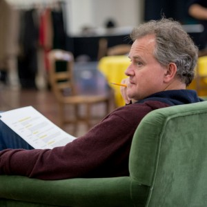 Q&A with Hugh Bonneville