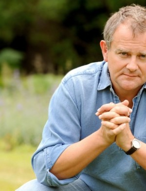 Hugh Bonneville on returning to the stage in Chichester