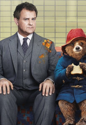 "Hugh Bonneville: ""I grew up reading Paddington Bear"""