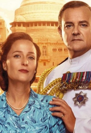 Hugh Bonneville was moved by poignant history behind new film Viceroy's House