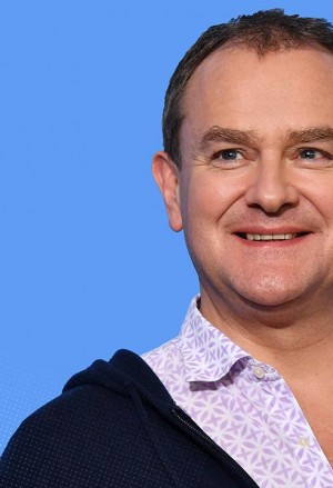 Hugh Bonneville, TV's Patriarch on 'Downton Abbey,' on Movie Adaptation and 'Viceroy's House'