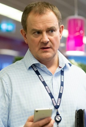 W1A: Series 3 – Hugh Bonneville Q&A