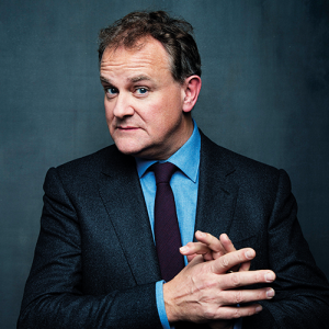 Hugh Bonneville on the capital's role in the Paddington sequel