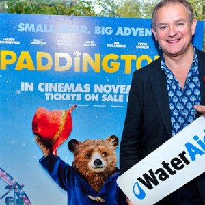 WaterAid launches 'biggest-ever' appeal at Paddington 2 screening