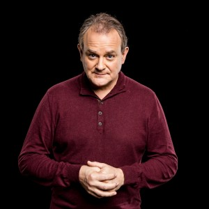 "Hugh Bonneville Chats About ""Paddington 2"""