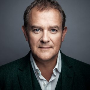 Q&A with Hugh Bonneville and Liz White