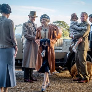 Downton Abbey Movie: 6 Brand-New Details