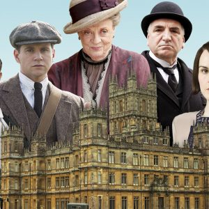 Everything You Need to Know About the New Downton Abbey Movie