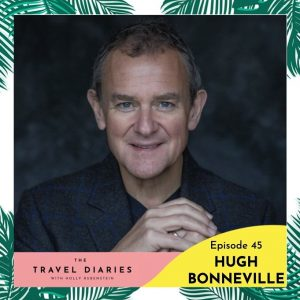The Travel Diaries Podcast